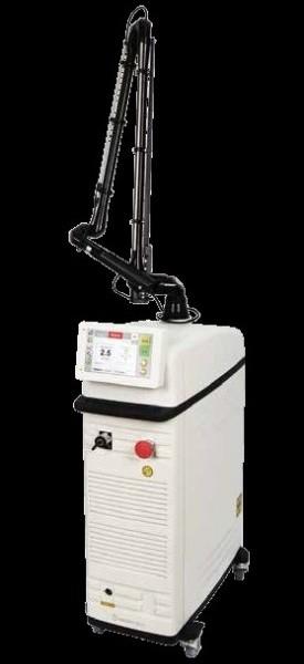 ATR - Laser