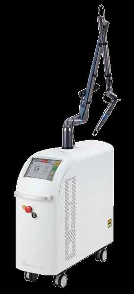 ATRS - Laser