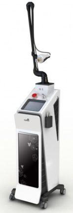 Dermatrix DSE-MX - Laser