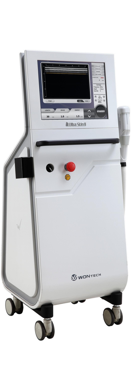Ultraskin HIFU