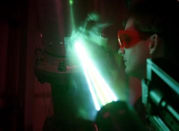 Lunettes laser EN207/EN208