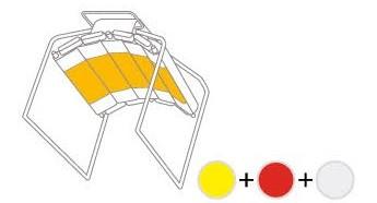 TABLEAU-PANNEAU-jaune